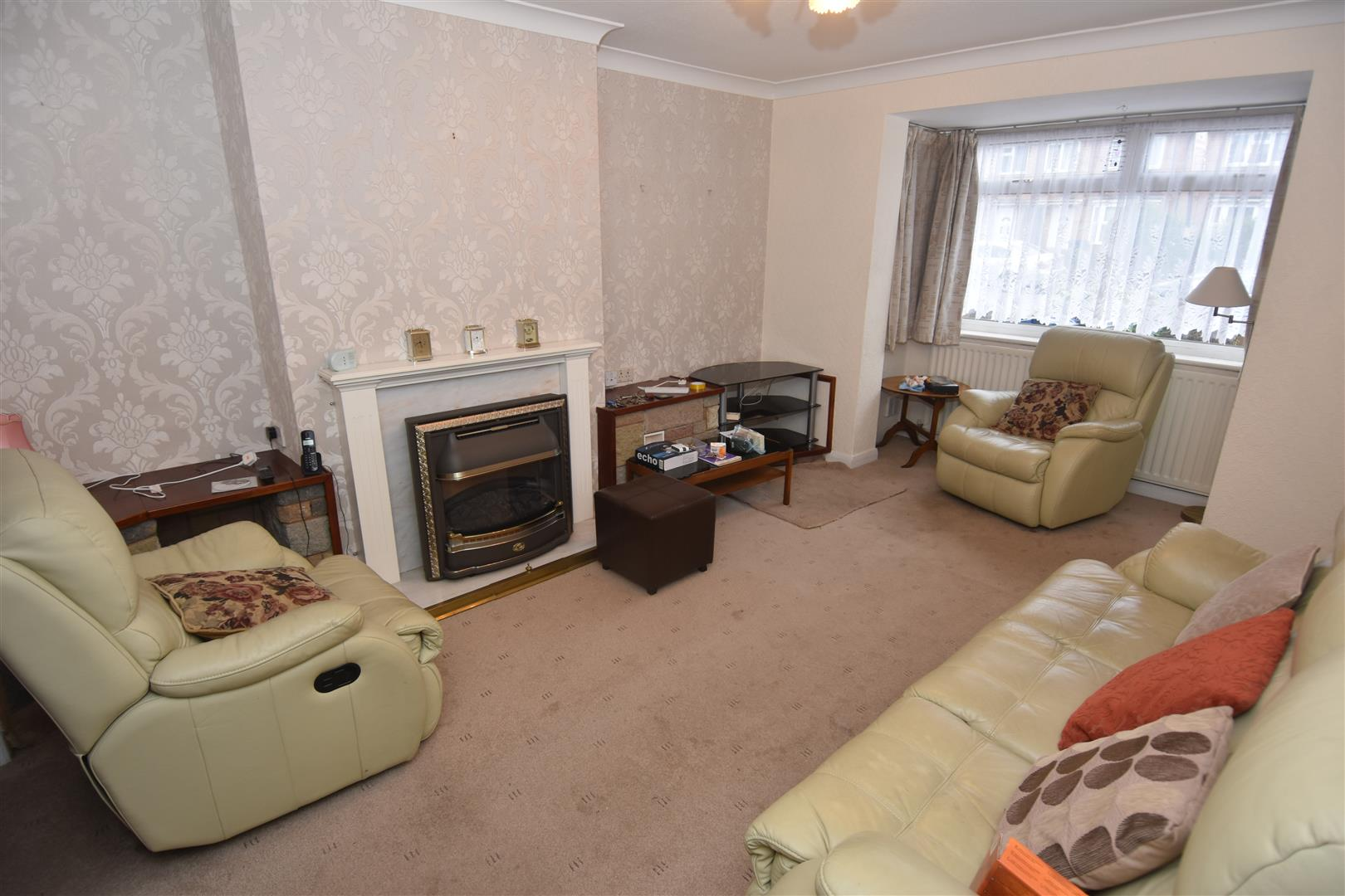2 bed house for sale in Yardley Green Road, Stechford, Birmingham 3