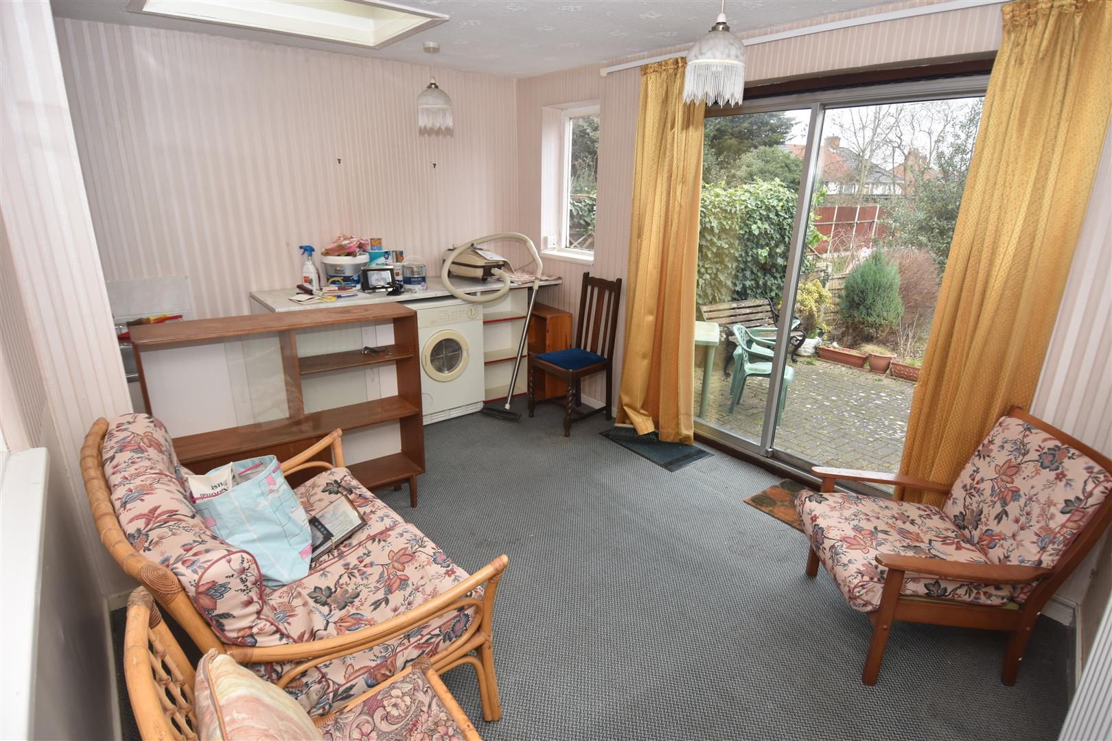 2 bed house for sale in Yardley Green Road, Stechford, Birmingham 6