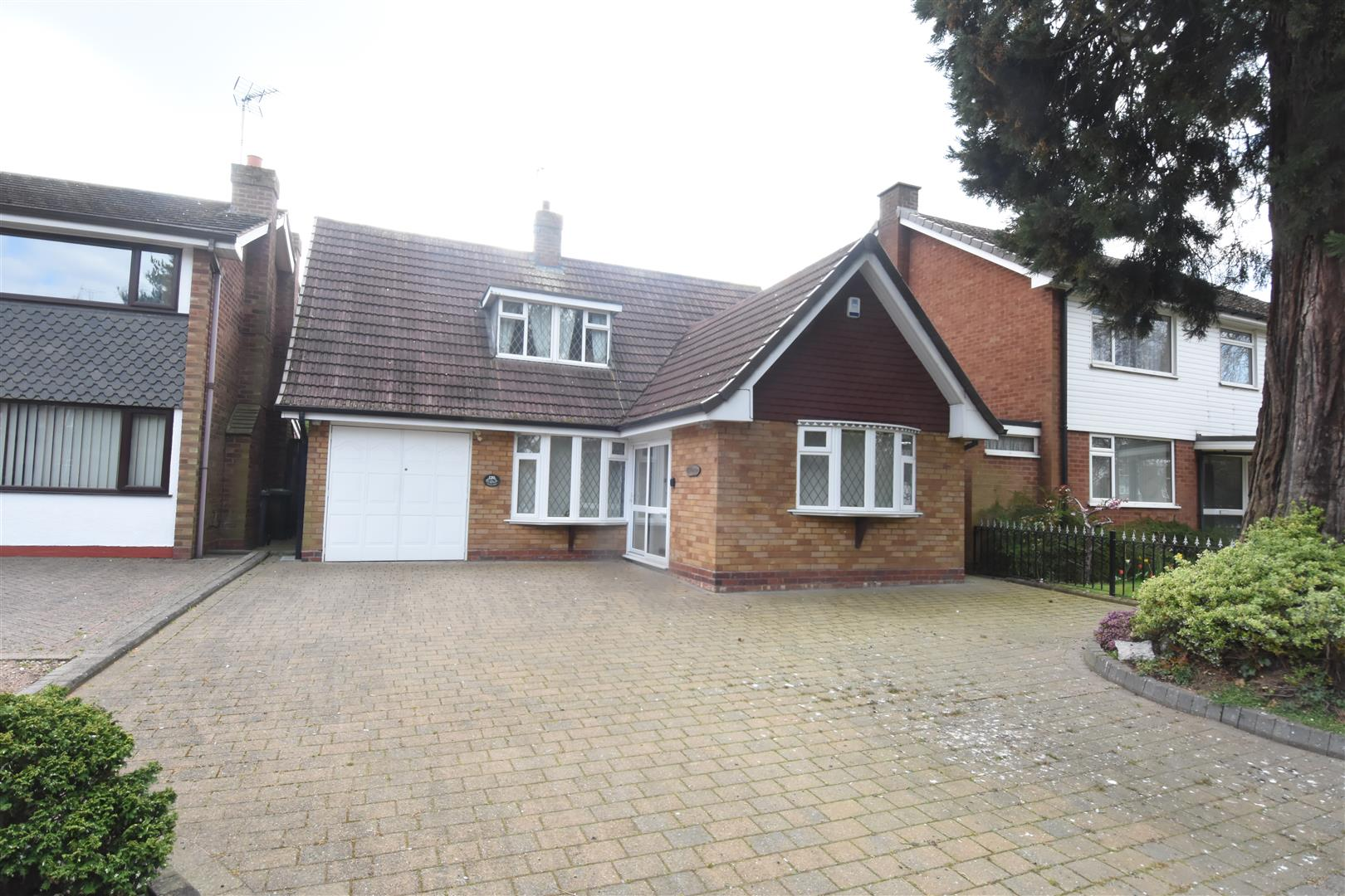 3 bed  for sale in Chester Road, Castle Bromwich, Birmingham, B36