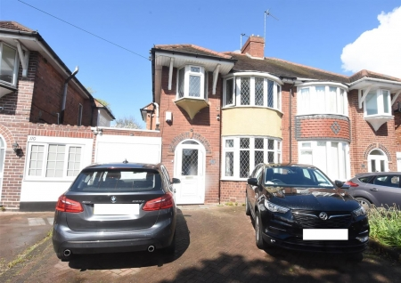 3 bed house for sale in Rymond Road, Hodge Hill, Birmingham