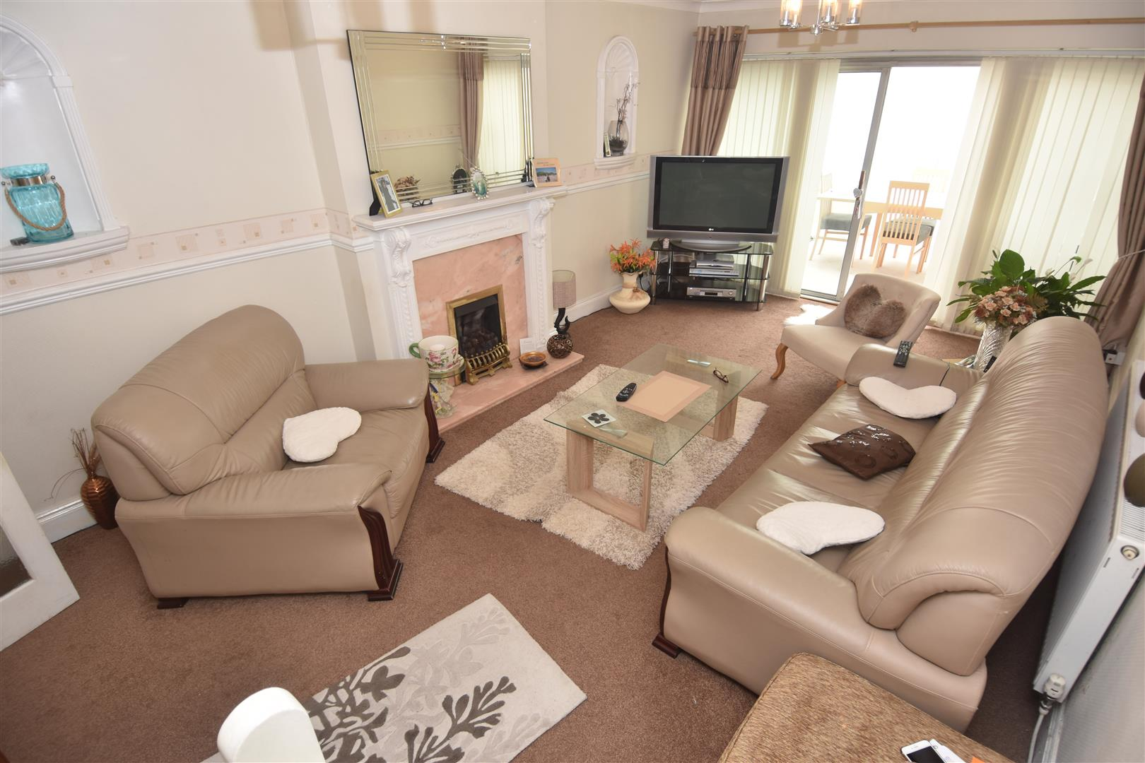 2 bed house for sale in Oxford Close, Ward End, Birmingham 2