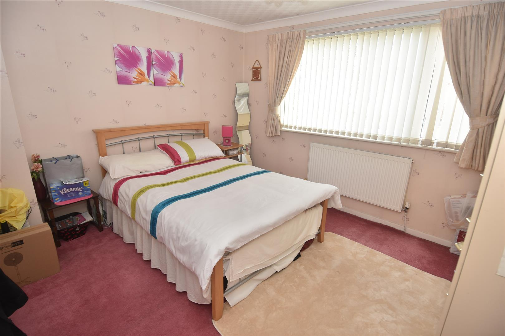 2 bed house for sale in Oxford Close, Ward End, Birmingham 6