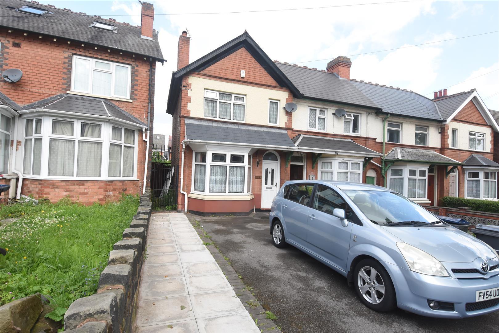3 bed  for sale in Belchers Lane, Bordesley Green, Birmingham, B9