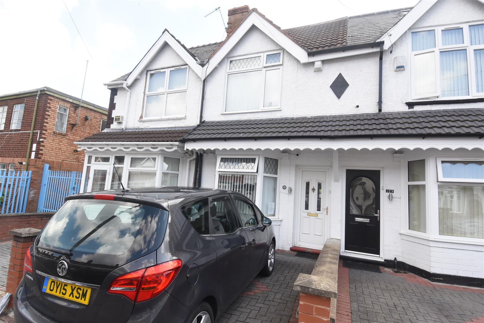 3 bed  for sale in Rogers Road, Ward End, Birmingham 1