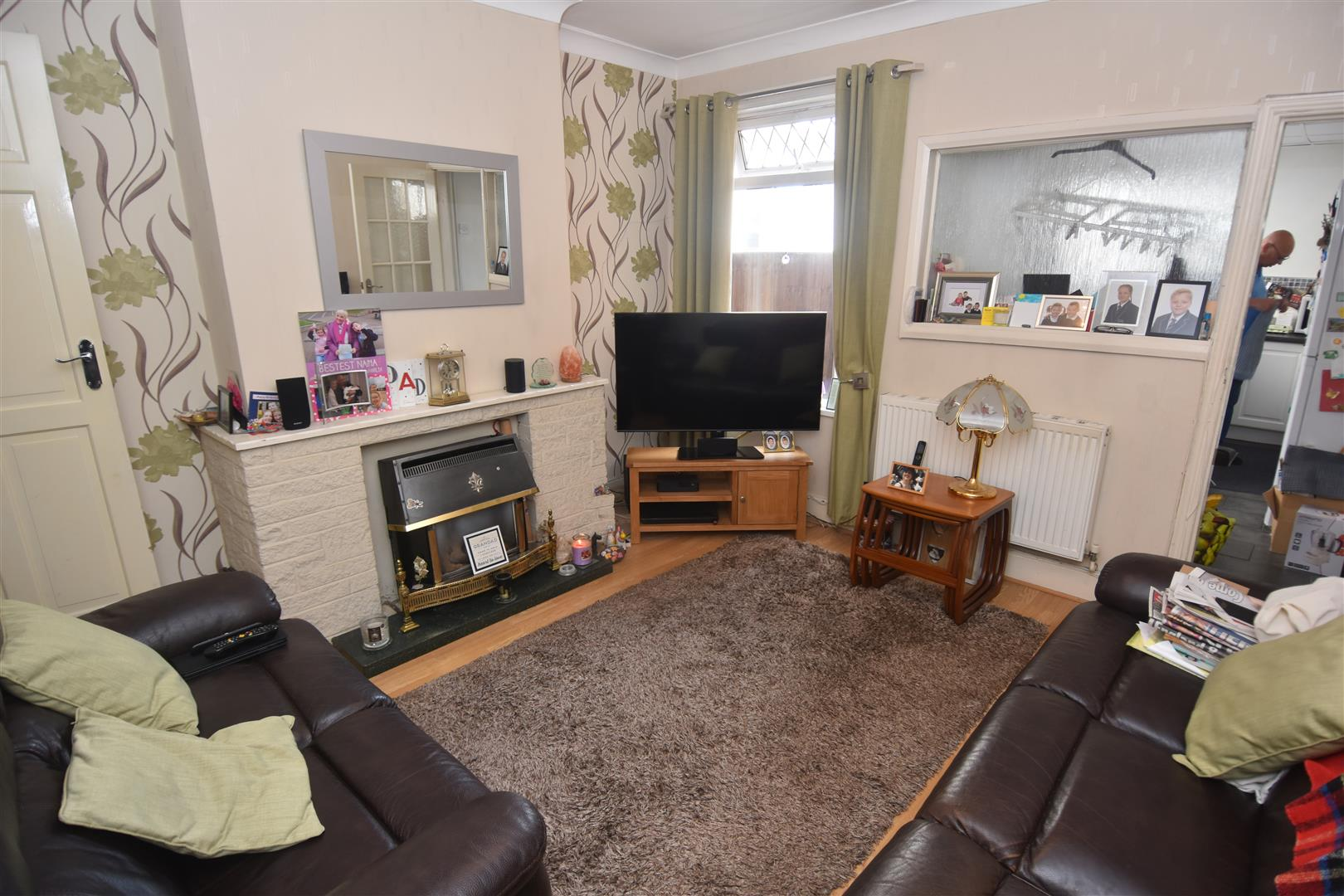 3 bed  for sale in Rogers Road, Ward End, Birmingham 2