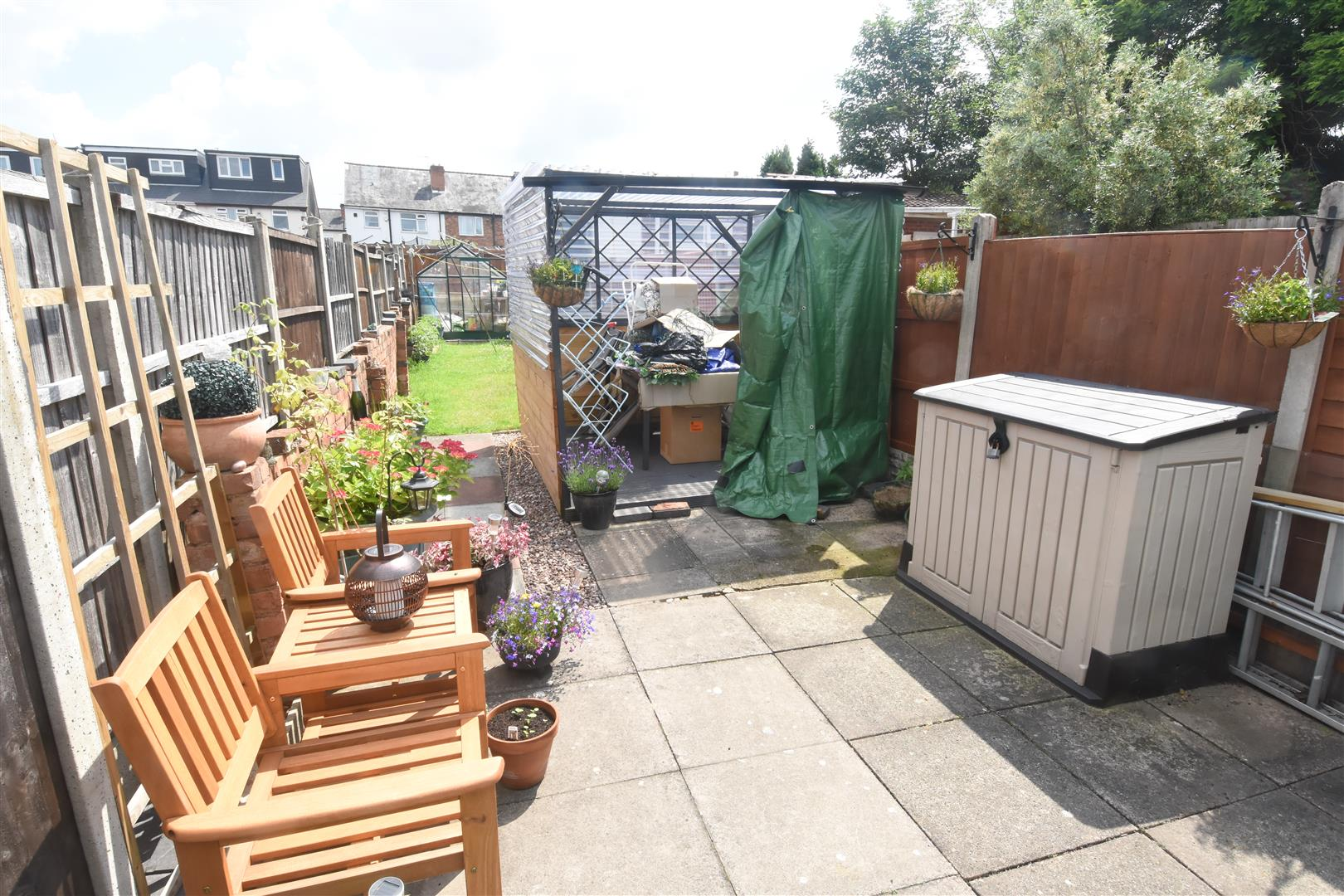 3 bed  for sale in Rogers Road, Ward End, Birmingham 4