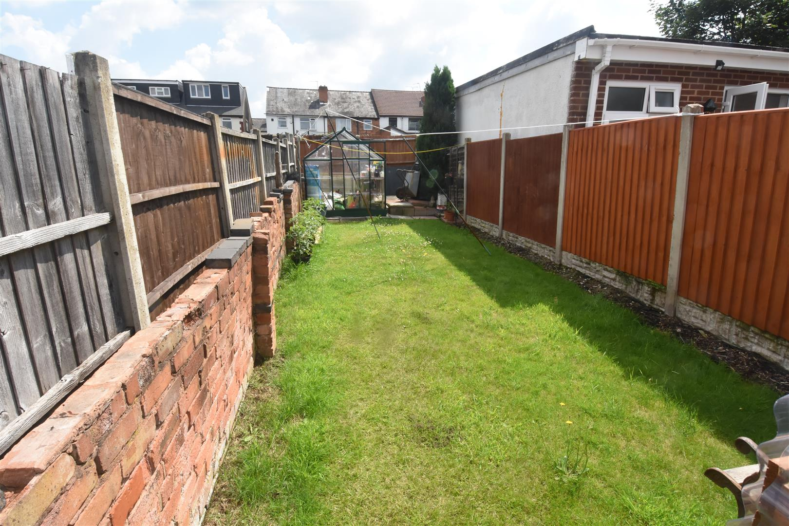 3 bed  for sale in Rogers Road, Ward End, Birmingham 5