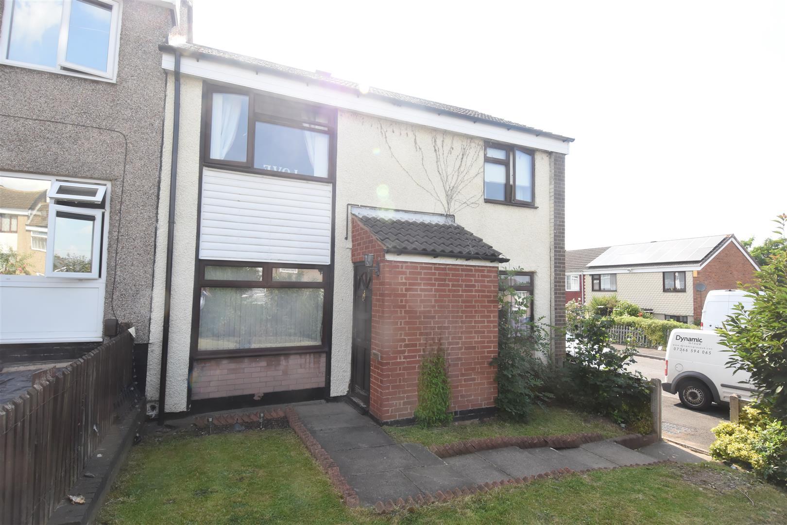 3 bed house for sale in Asholme Close, Bromford Bridge, Birmingham 1