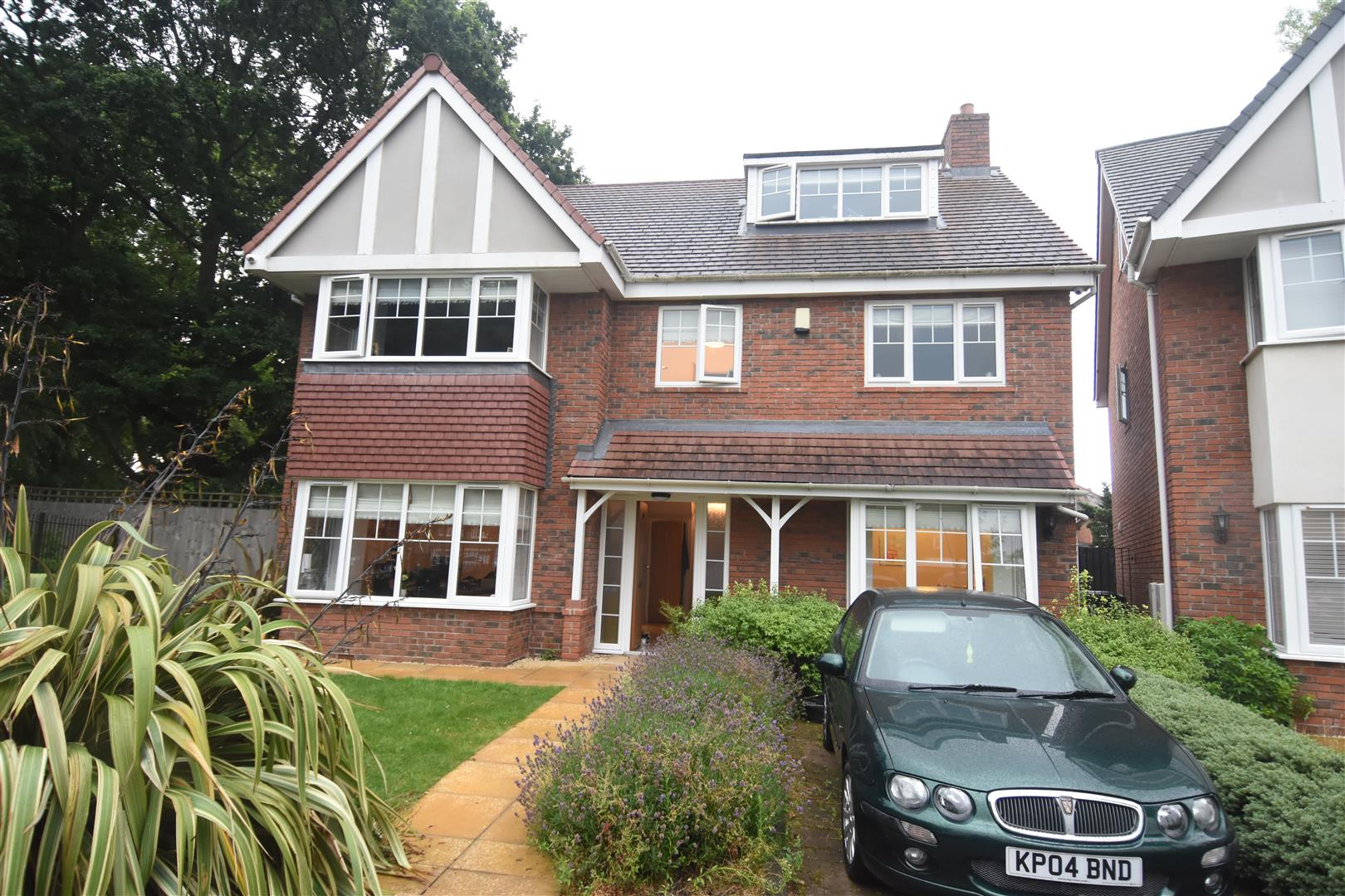 5 bed house for sale in Hodge Hill Common, Birmingham, B36