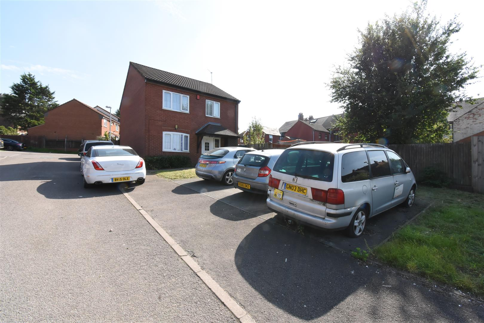 4 bed house for sale in Ashley Gardens, Saltley, Birmingham, B8