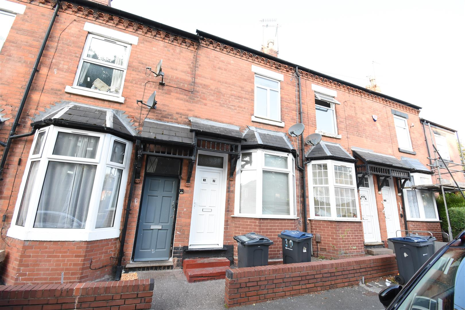 2 bed house for sale in Clarence Road, Erdington, Birmingham, B23