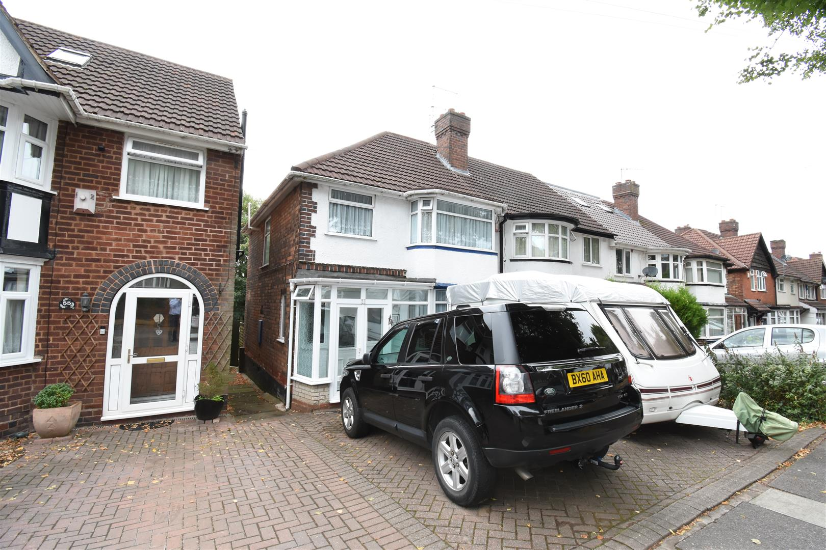 3 bed house for sale in Old Farm Road, Stechford, Birmingham, B33