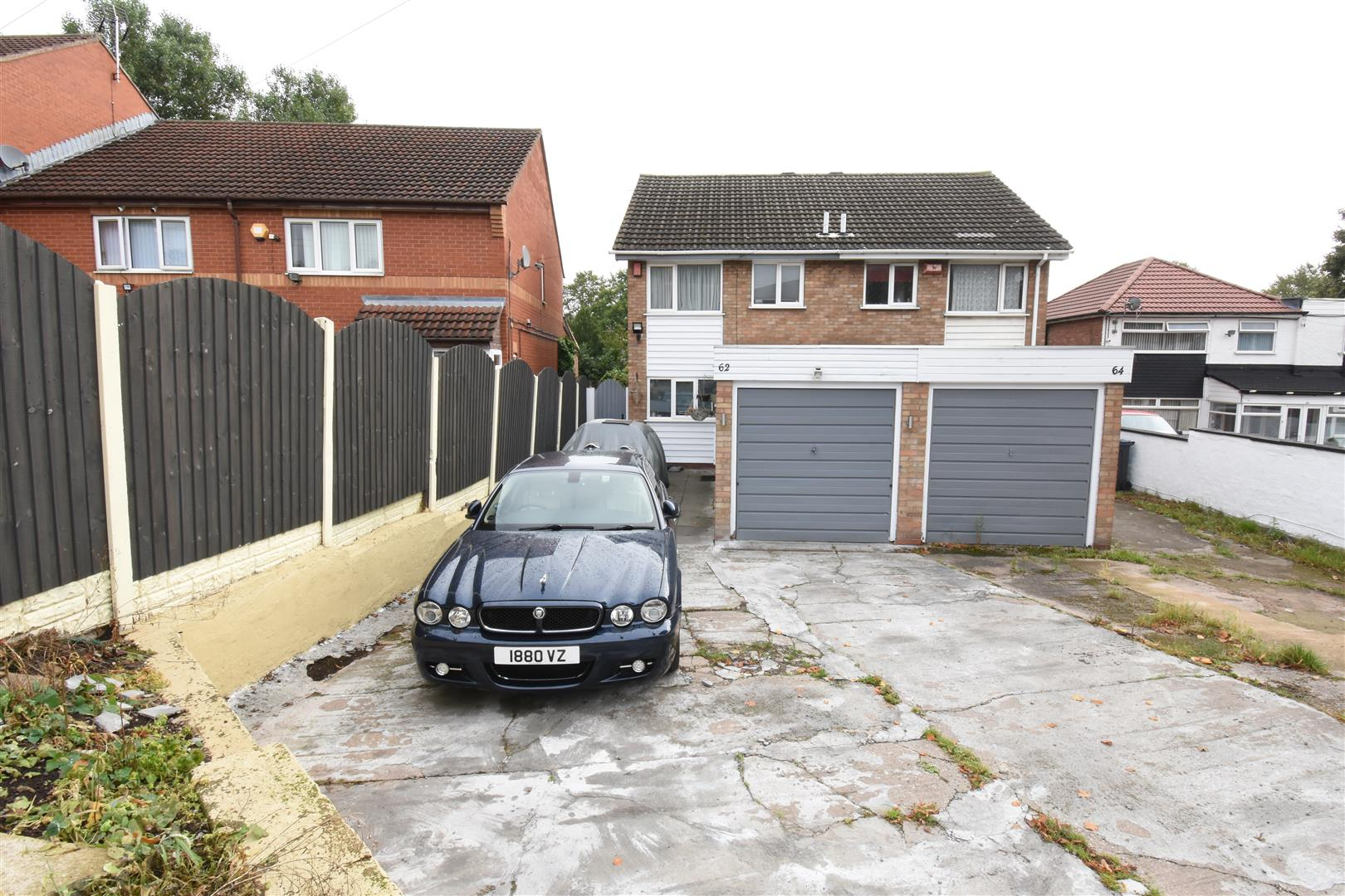 3 bed house for sale in Bankdale Road, Birmingham, B8