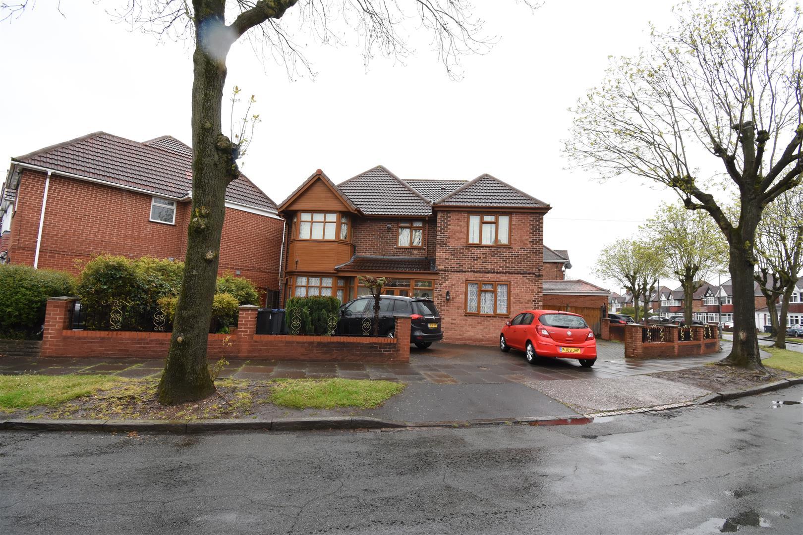 5 bed house for sale in Douglas Avenue, Hodge Hill, Birmingham, B36