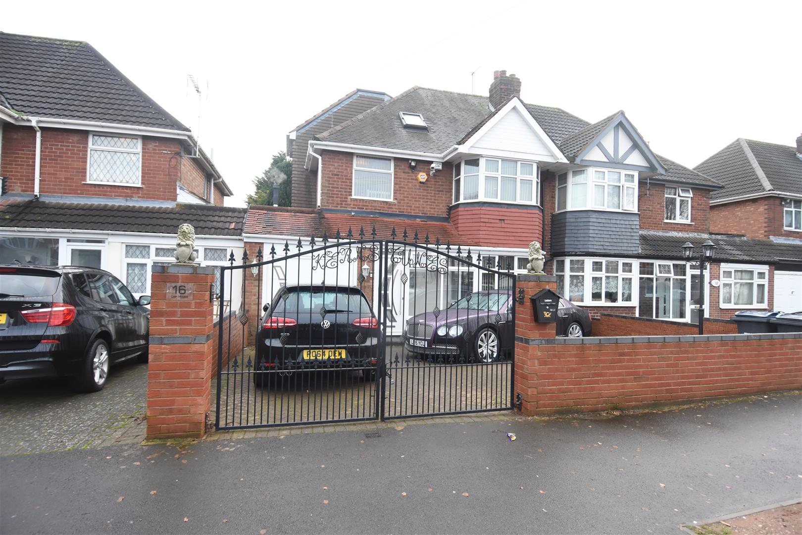 5 bed house for sale in Madison Avenue, Hodge Hill, B36