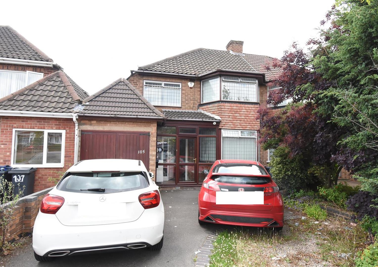 3 bed house for sale in Bucklands End Lane, Hodge Hill, Birmingham, B34