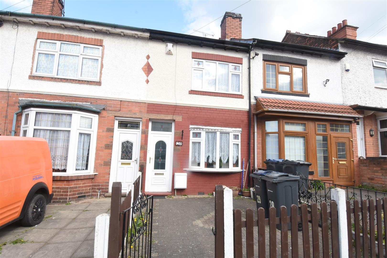3 bed house for sale in William Cook Road, Ward End, BIRMINGHAM, B8