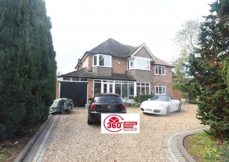 5 bed house for sale in Chester Road, Castle Bromwich, Birmingham