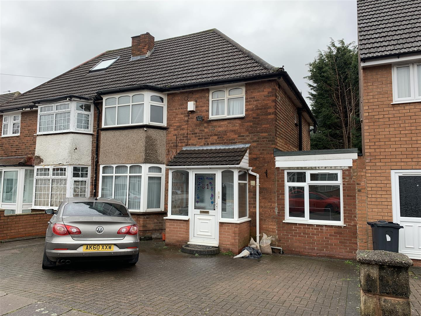 3 bed house for sale in Twycross Grove, Hodge Hill, Birmingham, B36