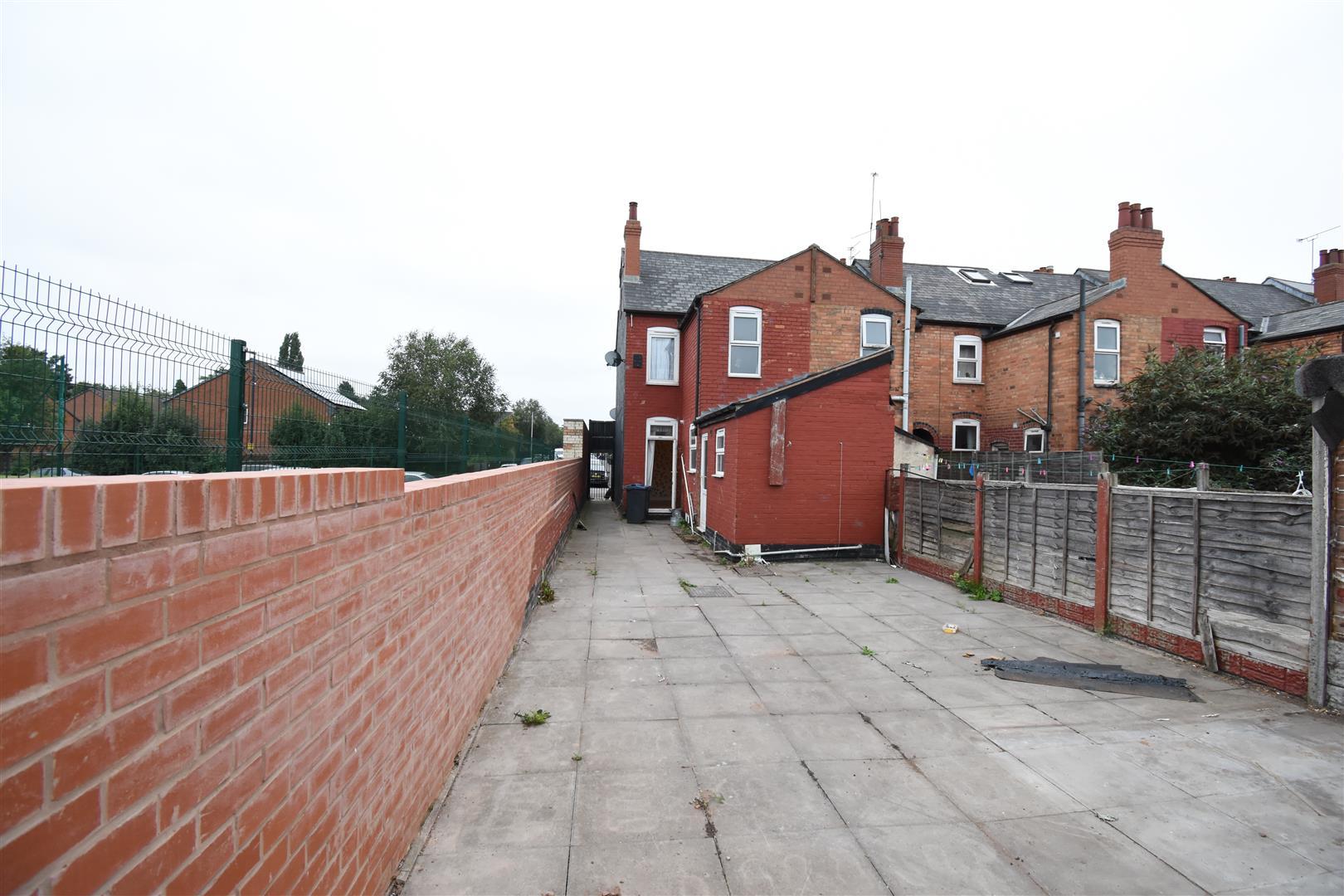 3 bed  for sale in Alderson Road, Alum Rock, Birmingham 11