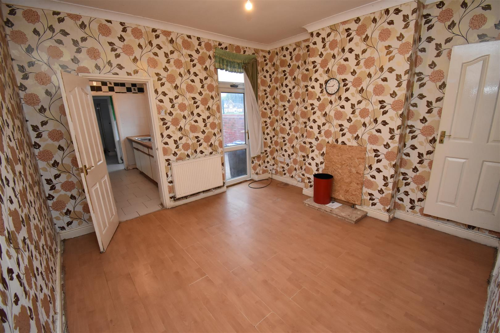 3 bed  for sale in Alderson Road, Alum Rock, Birmingham 3