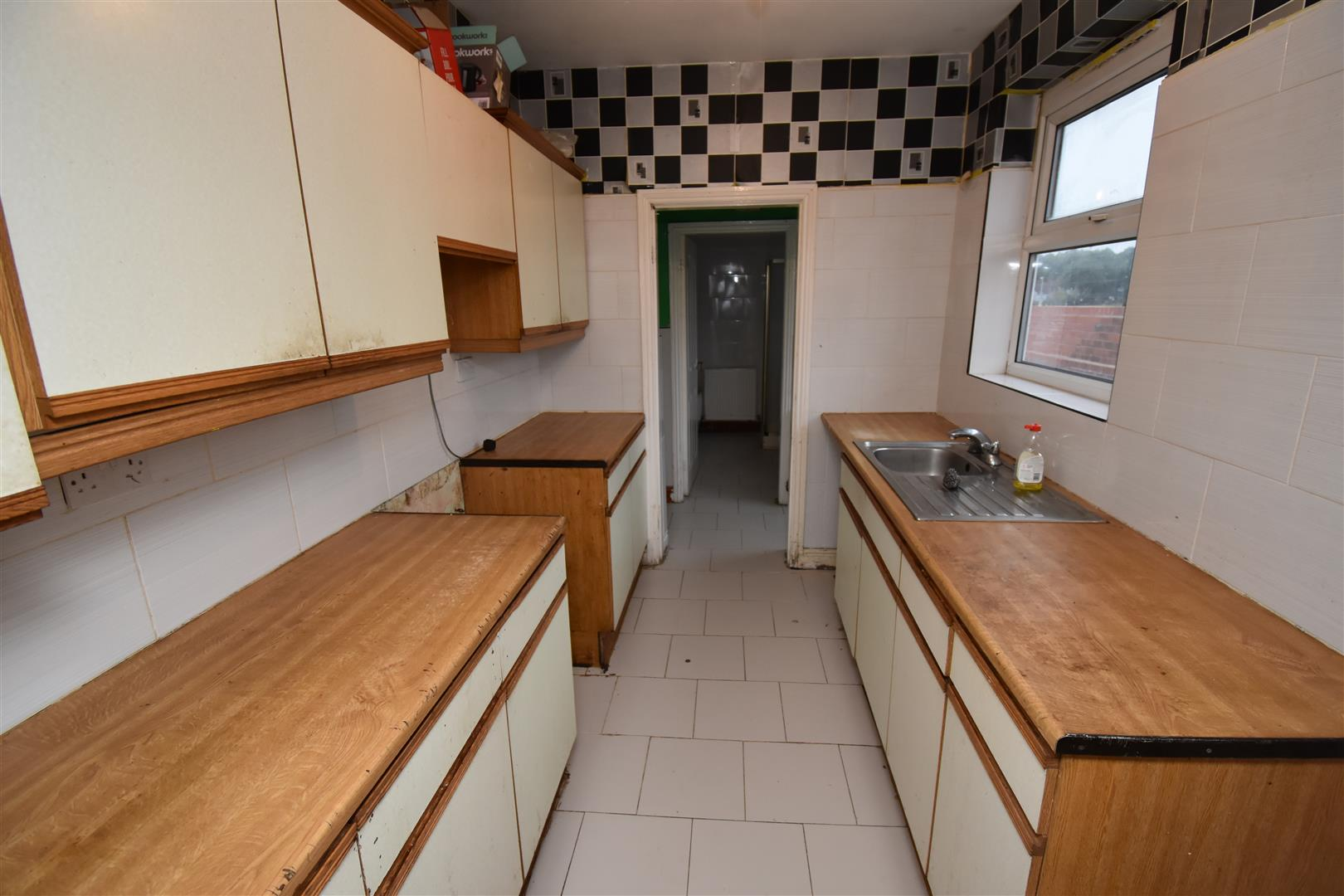 3 bed  for sale in Alderson Road, Alum Rock, Birmingham 4