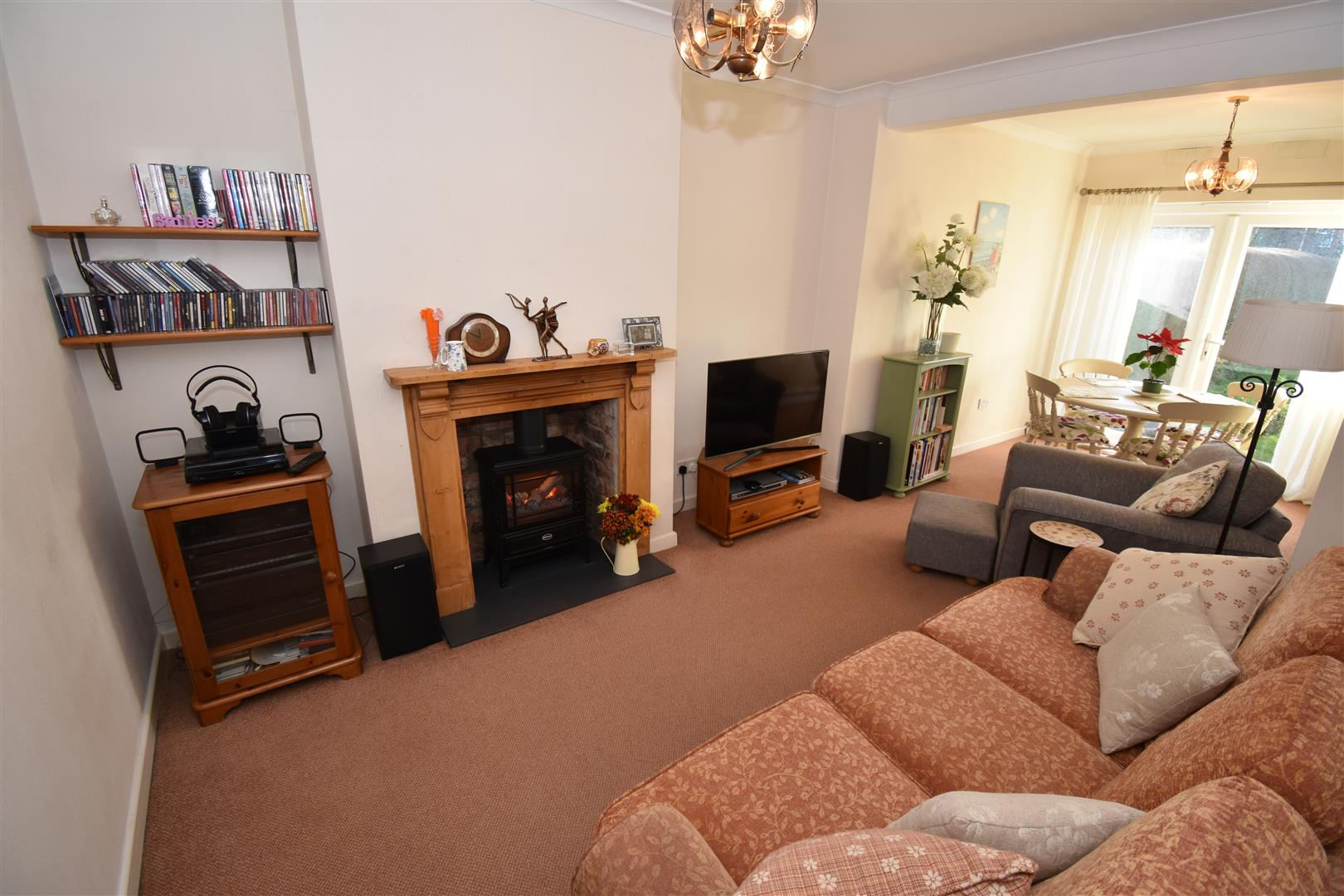 3 bed house for sale in Bromford Road, Hodge Hill, Birmingham B36 8HR 3