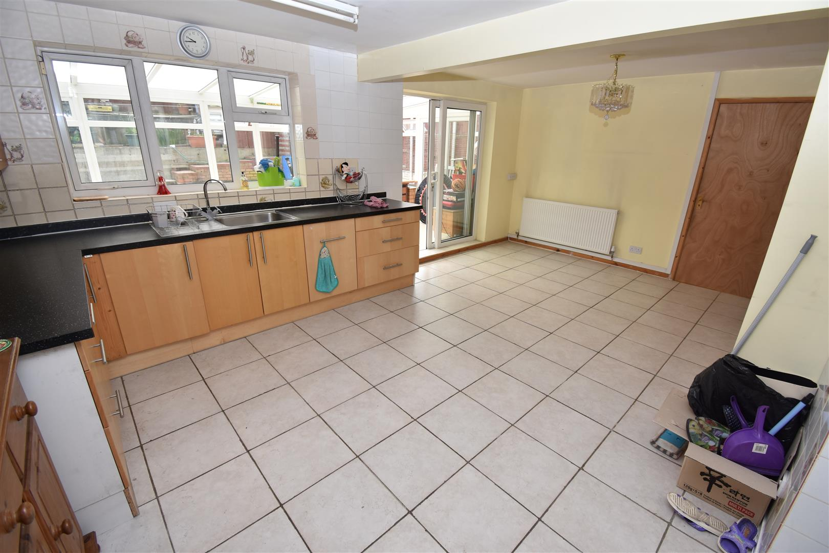 5 bed house for sale in Johnson Close, Hodge Hill, Birmingham 6