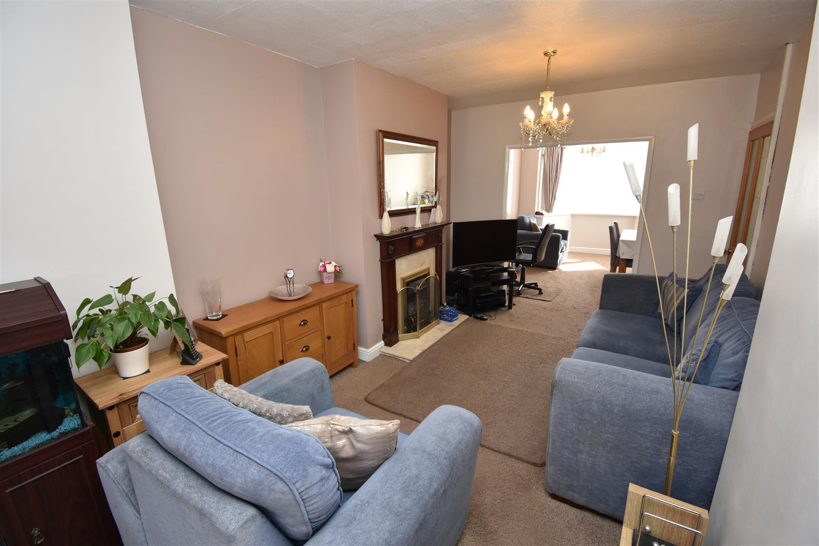 3 bed house for sale in Oakdale Road, Birmingham 3