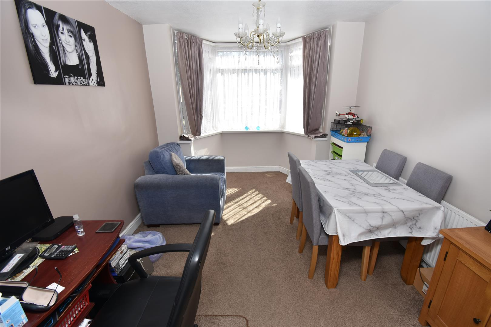 3 bed house for sale in Oakdale Road, Birmingham 4