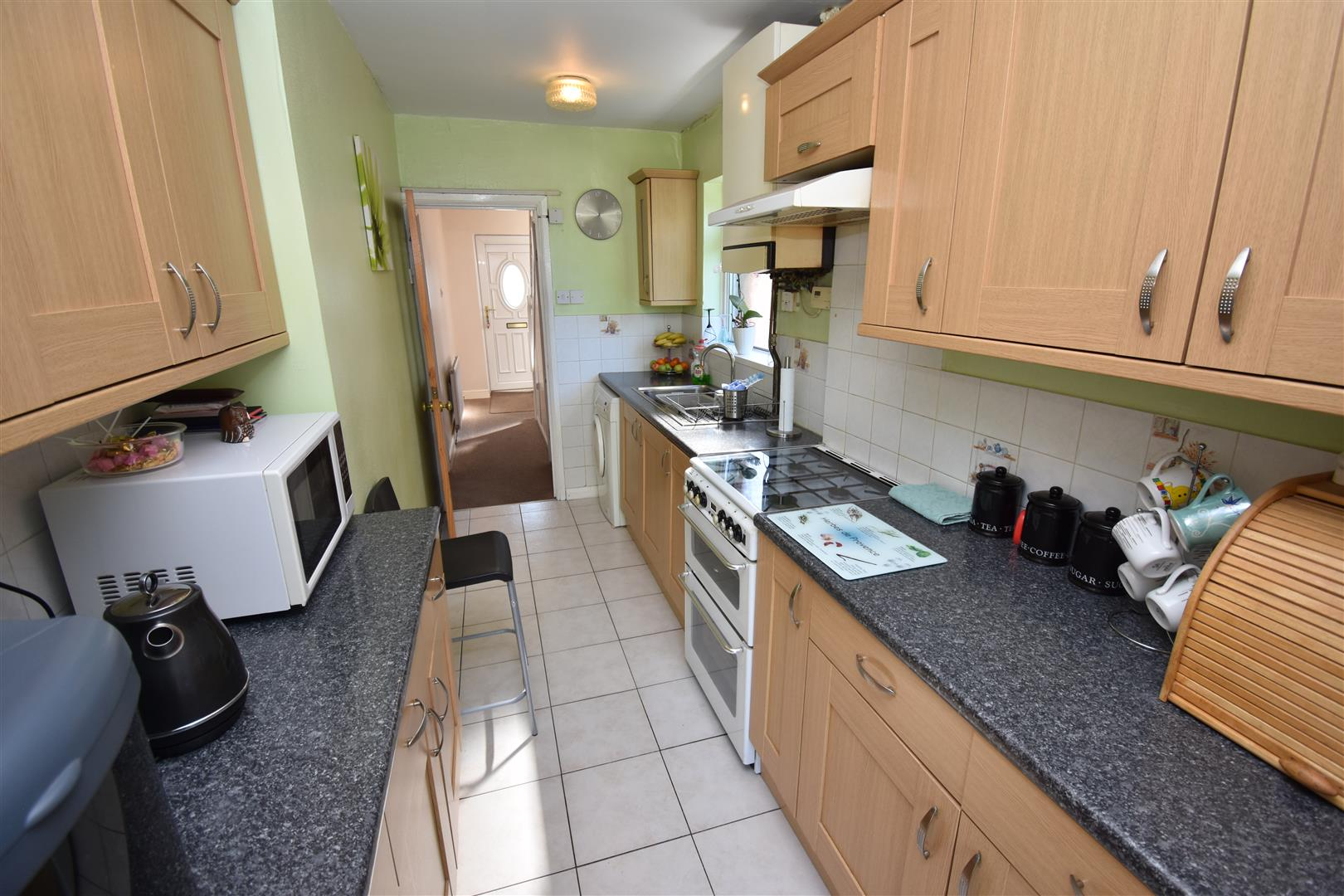 3 bed house for sale in Oakdale Road, Birmingham 6
