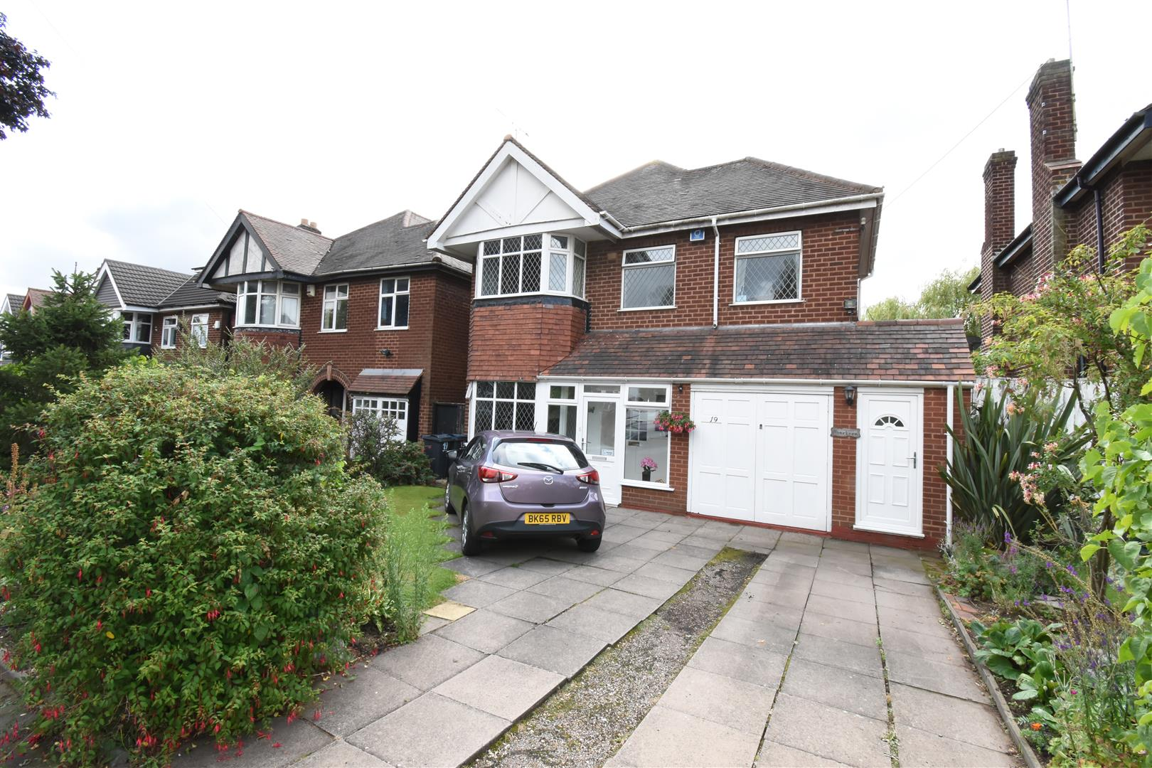 4 bed house for sale in Eastbourne Avenue, Birmingham, B34