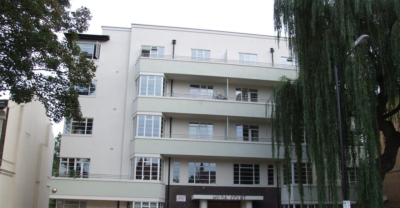 3 bed apartment to rent in Hylda Court, St Albans Road, London, NW5