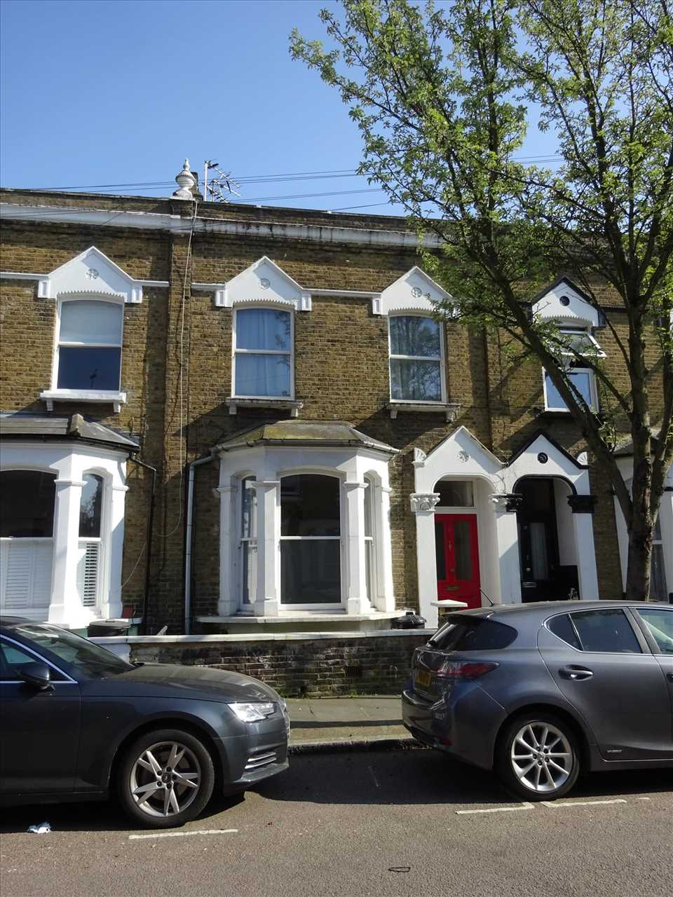 4 bed house to rent in Wedmore Gardens, London, N19