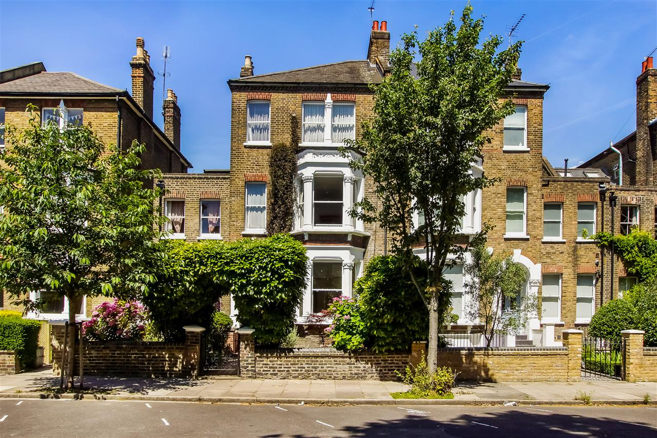 7 bed house for sale in St George's Avenue, London, N7