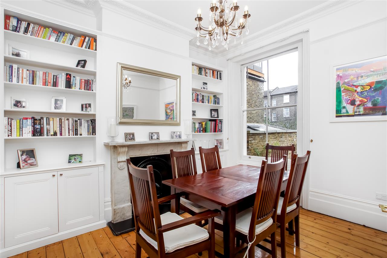 5 bed house for sale in Mercers Road, London 4