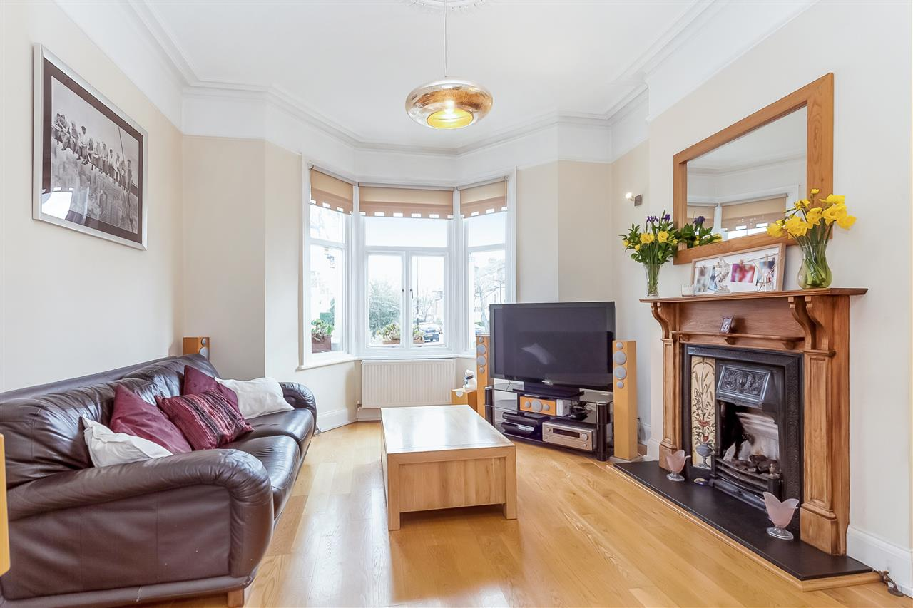 3 bed house for sale in Tytherton Road, London, N19