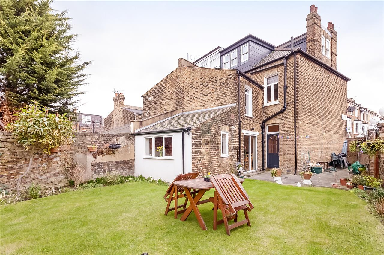 3 bed house for sale in Tytherton Road, London 13
