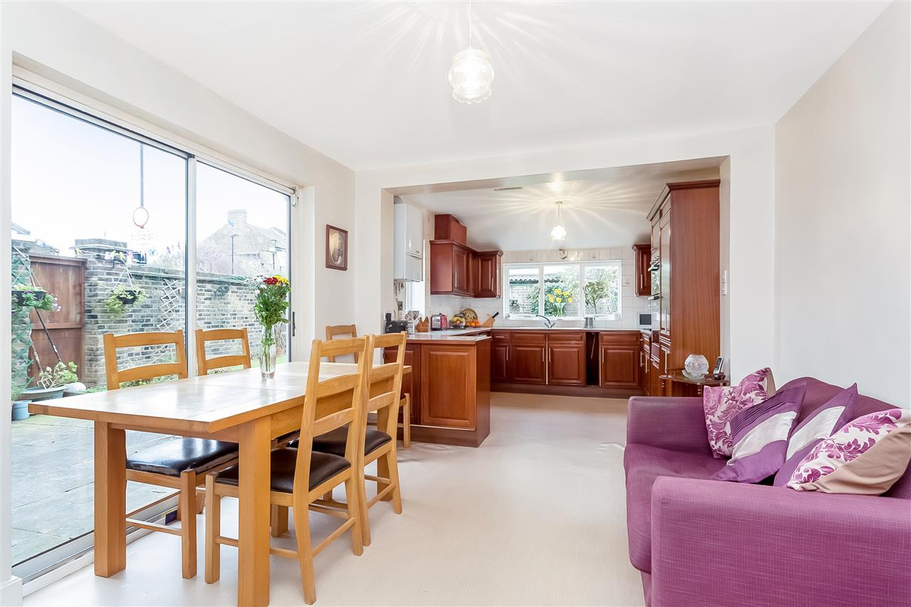 3 bed house for sale in Tytherton Road, London 5