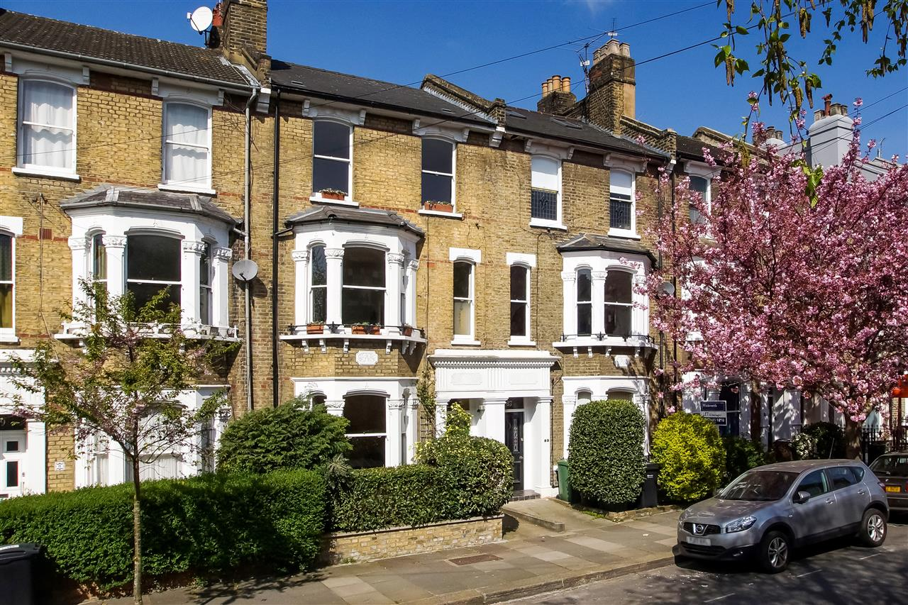4 bed house for sale in Burghley Road, London (ref ...
