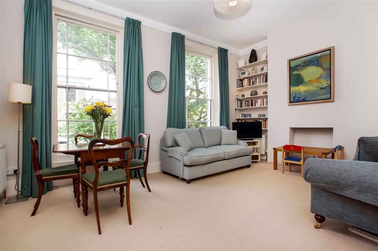 2 bed maisonette for sale in Francis Terrace, London, N19