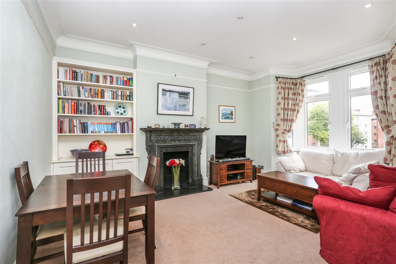 2 bed apartment for sale in Carleton Gardens, Brecknock Road, London, N19