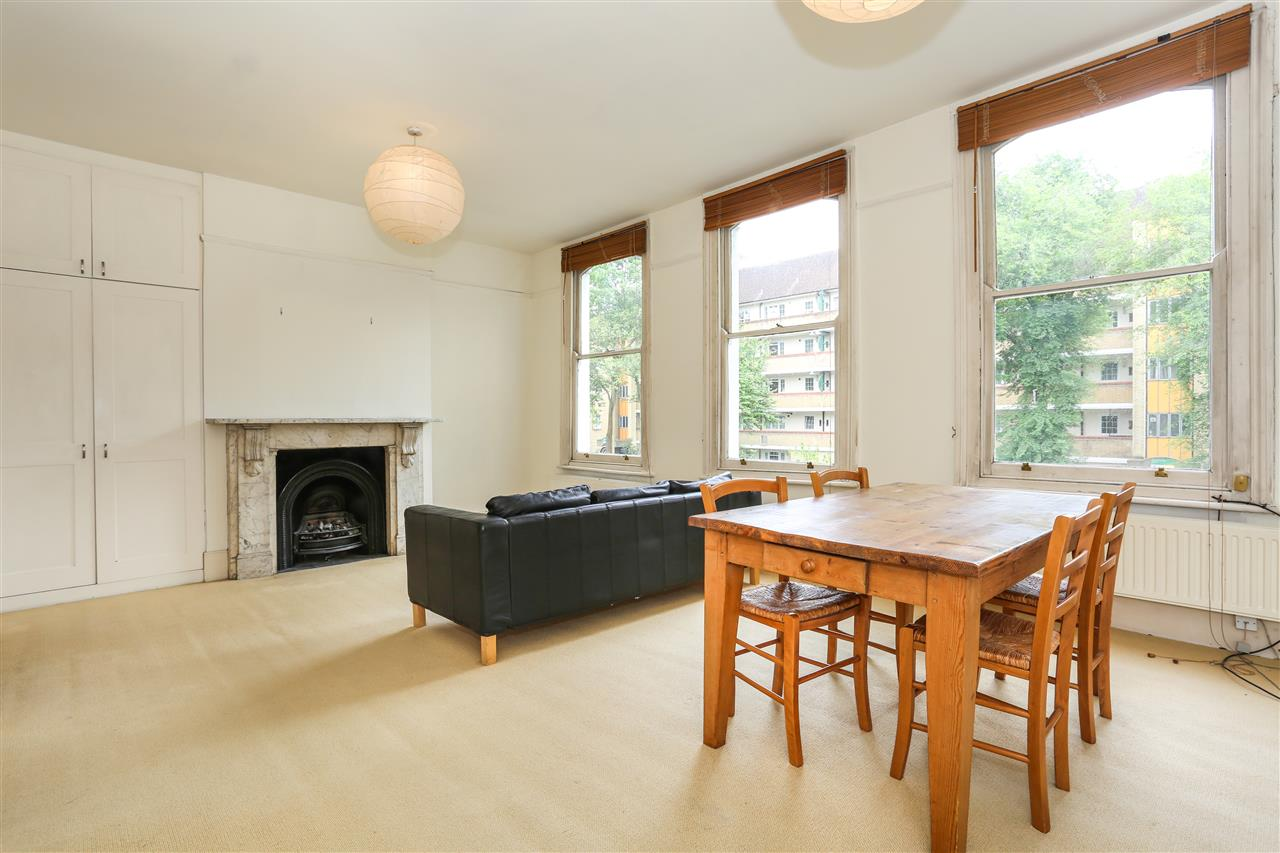 1 bed apartment for sale in Tufnell Park Road, London, N7