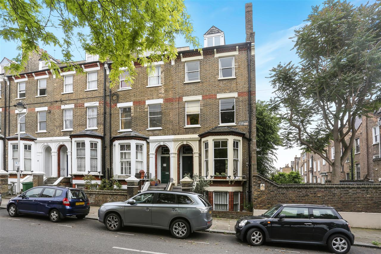 5 bed house for sale in Ospringe Road, London, NW5