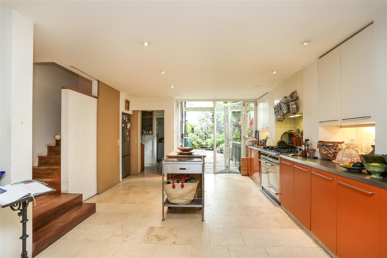 5 bed house for sale in Ospringe Road, London 5