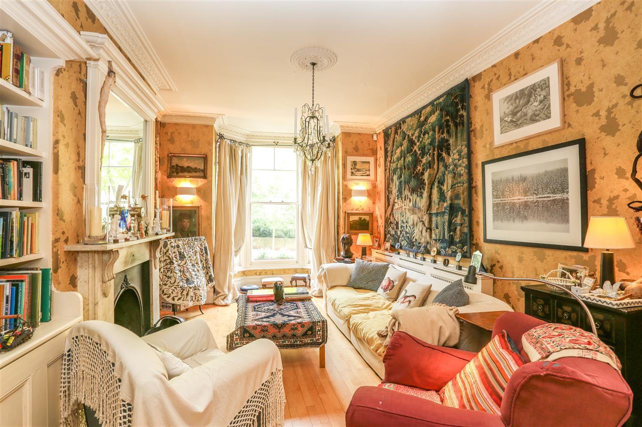 5 bed house for sale in Ospringe Road, London 6