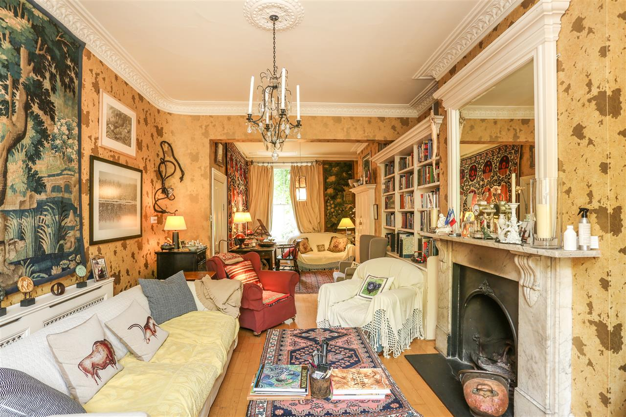 5 bed house for sale in Ospringe Road, London 7