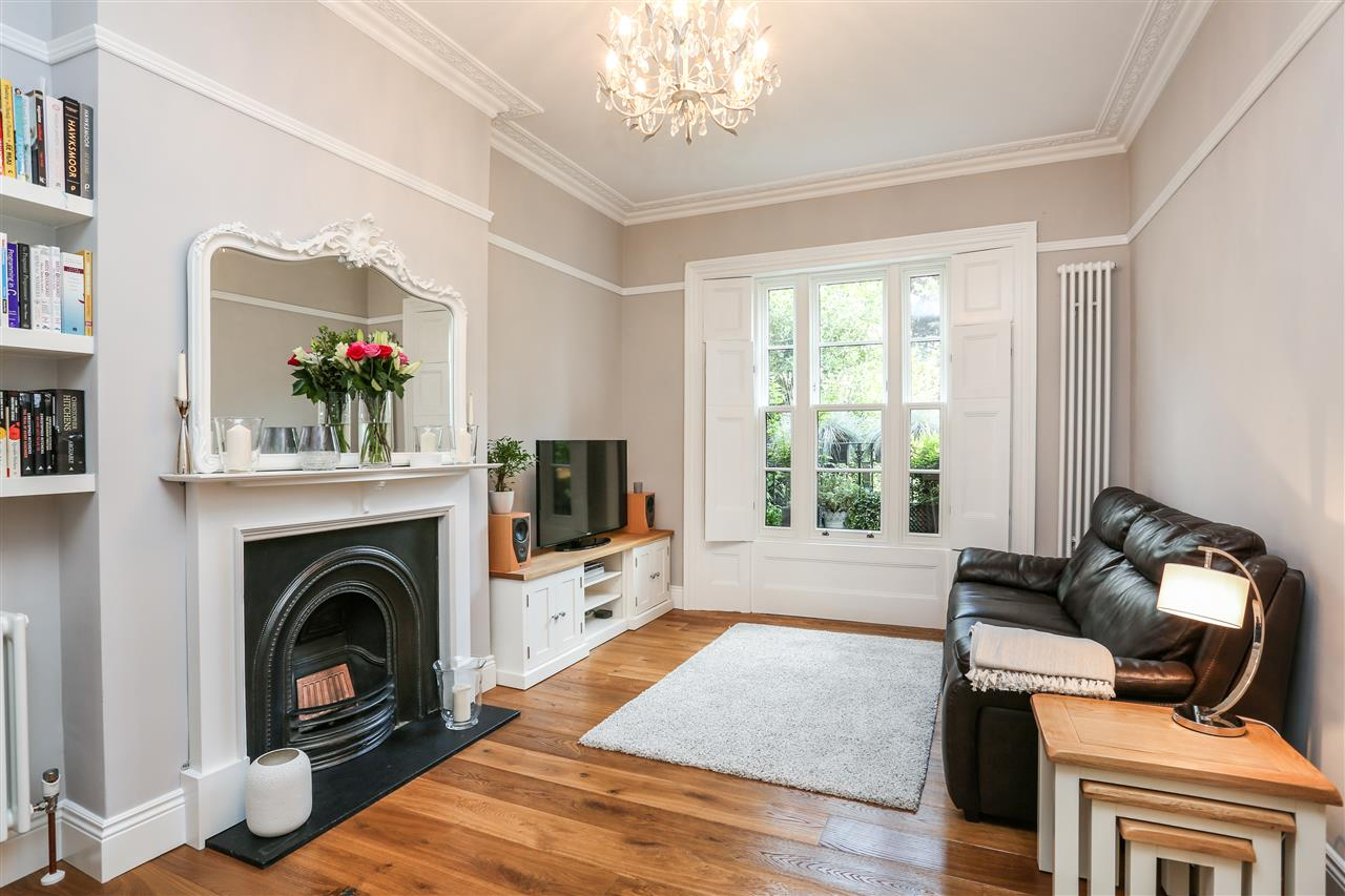 1 bed apartment for sale in Parkhurst Road, London, N7