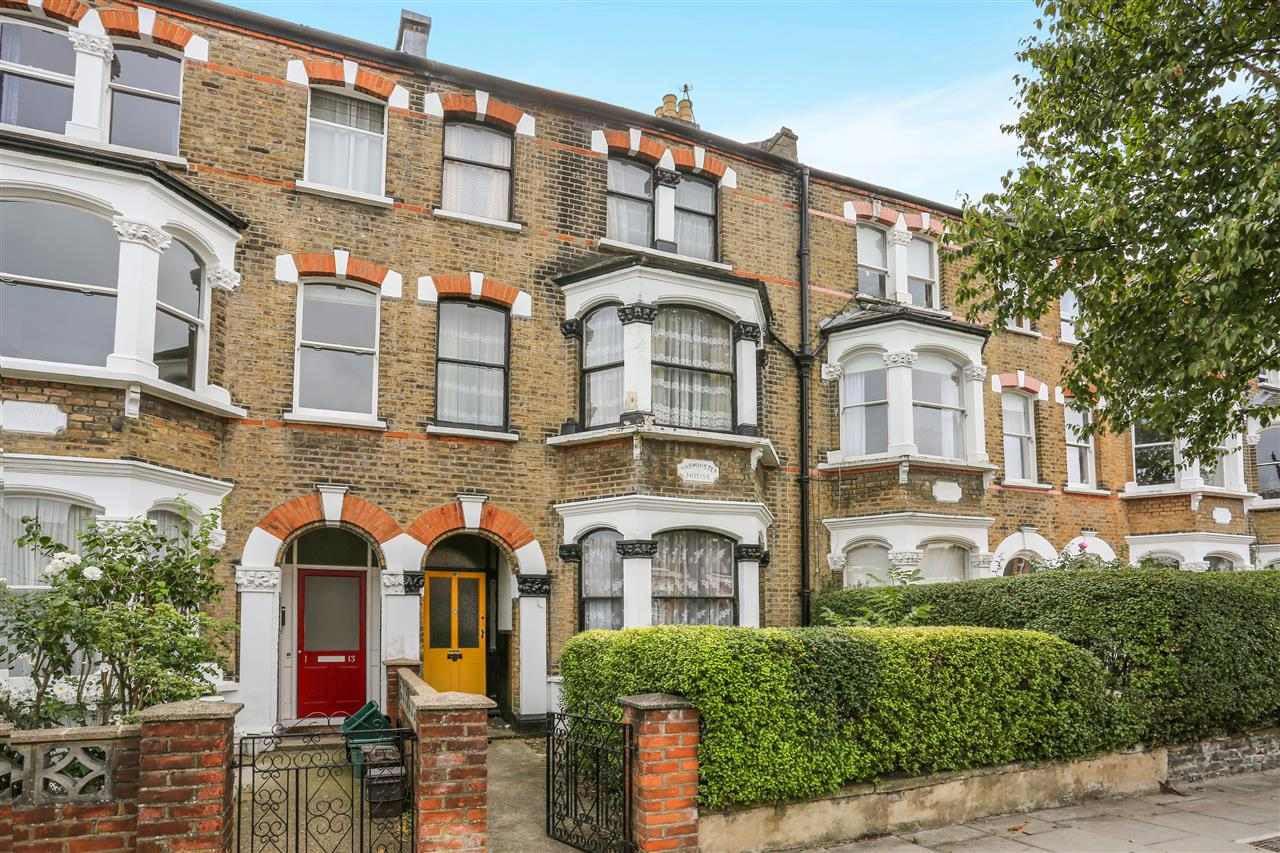 6 bed house for sale in Tytherton Road, London, N19