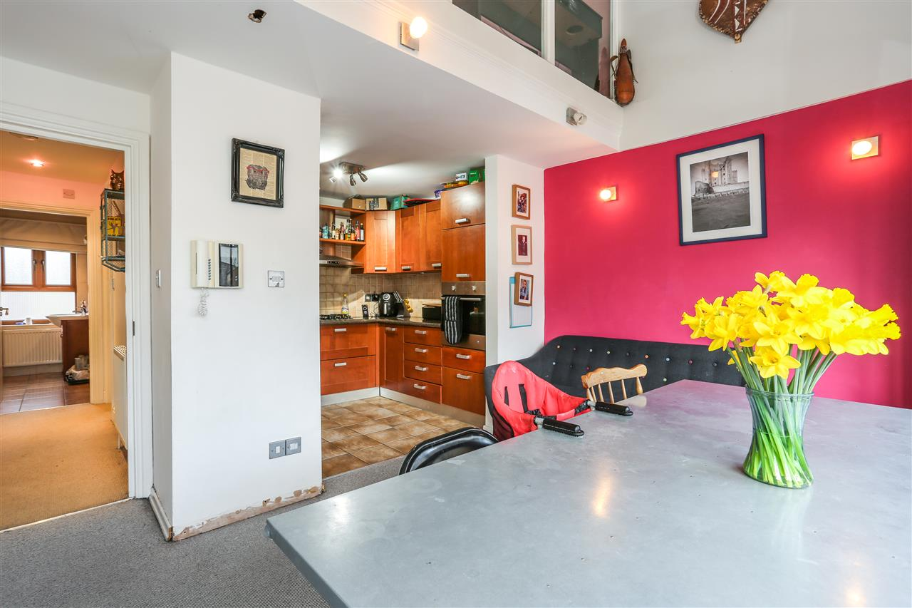 3 bed house for sale in Opera Court, Wedmore Street, London, N19